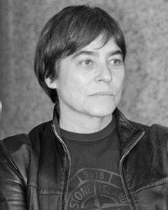 Leonida Kovač