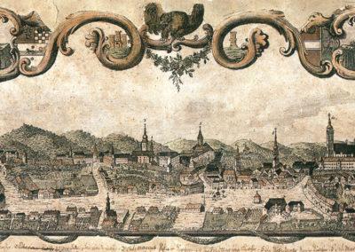 Pogled-na-Ilicu-i-Harmici-krajem-18-st